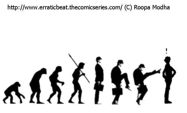 Evolution #1