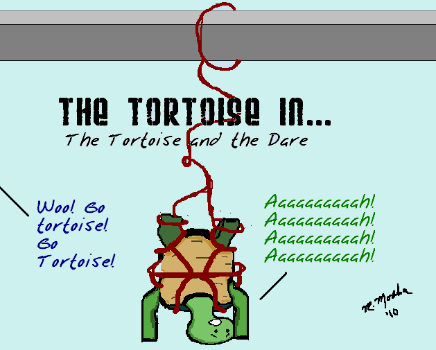 Tortoise Series #5