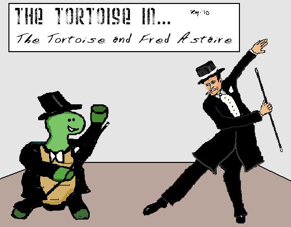 Tortoise Series #4